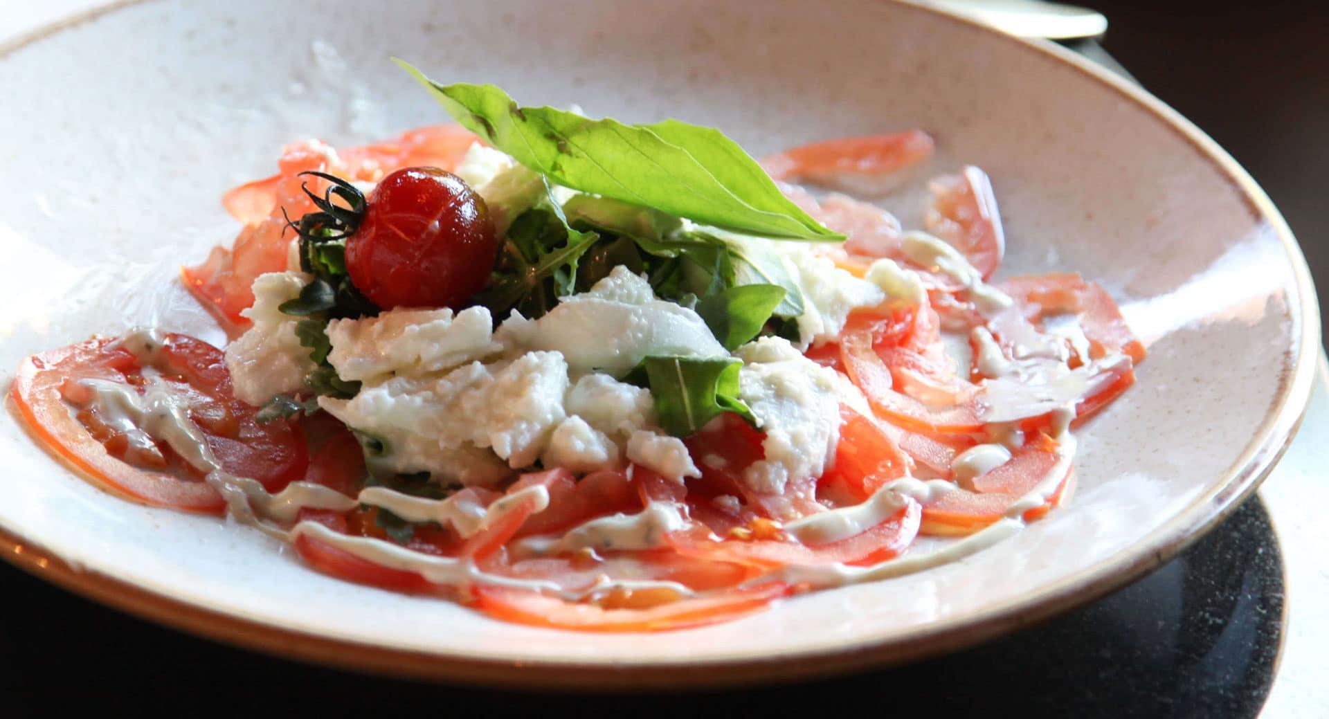PK Salade
